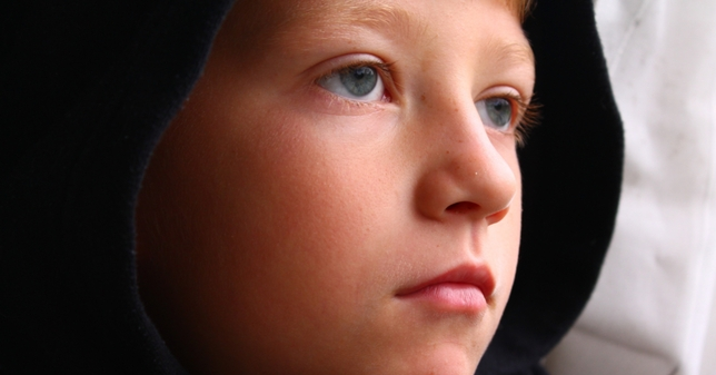 Kids Now Casting: Play the Precocious Ezekiel in Indie Horror Film 'This Is Our Home'