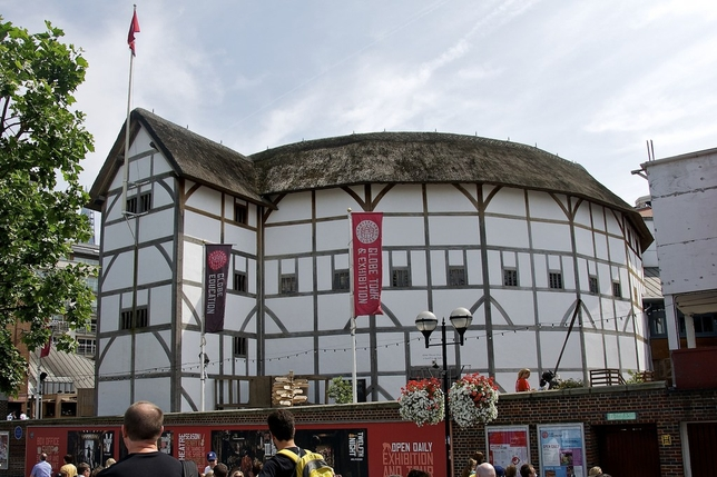 Brush up on Your Shakespeare + More London Actor Events This Week