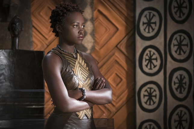 Bringing 'Black Panther' + Wakanda to Life Through Production Design