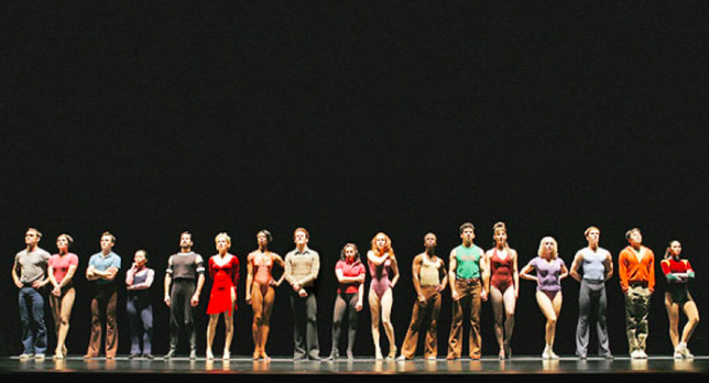 Now Casting: Find Somewhere Exciting to Go As a Lead in 'A Chorus Line' + 3 More Gigs