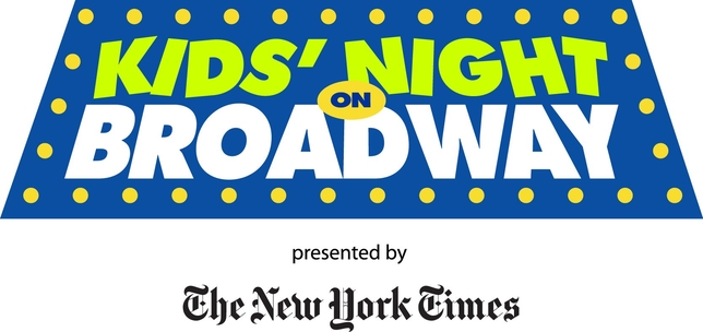 Kids Can See a Broadway Show for Free + More NYC Events Feb. 23–March 1