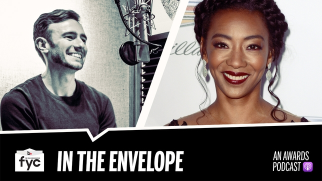 'In the Envelope' Podcast: Betty Gabriel on Stealing the Show in 'Get Out'