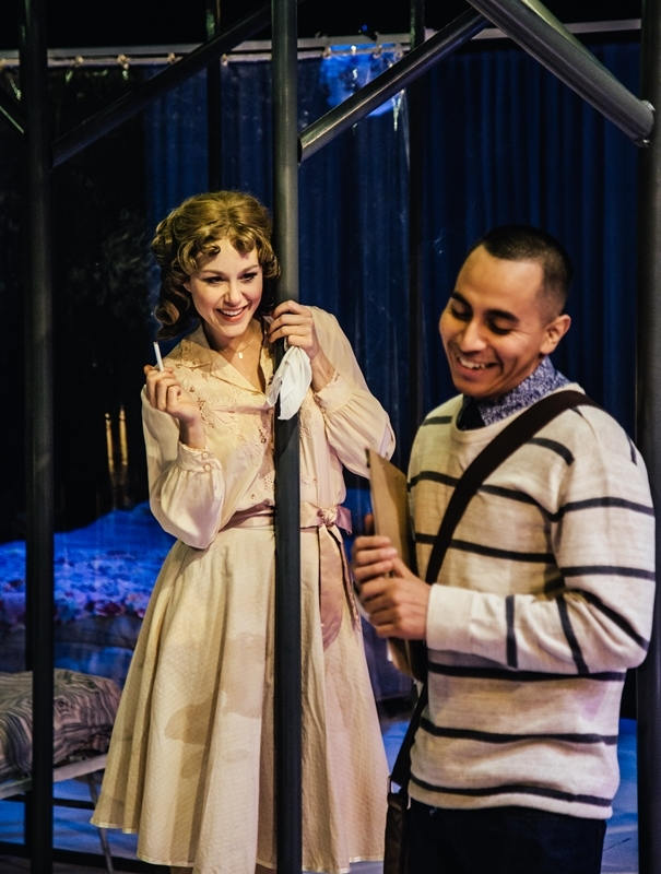 #ICastIt Casting a Multicultural World for 'A Streetcar Named Desire'