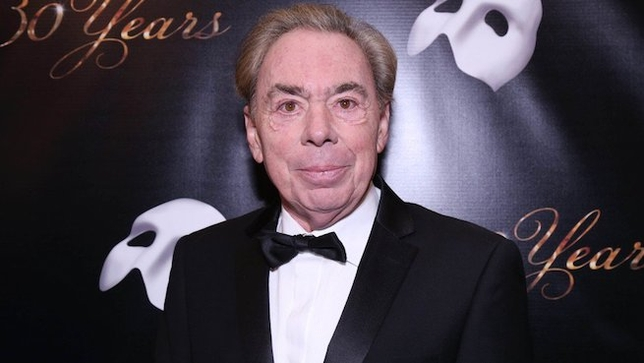Andrew Lloyd Webber Funds Scholarship in Liverpool + More U.K. Industry News