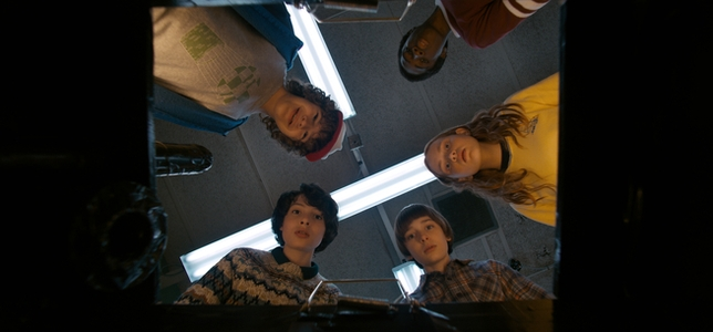 Now Casting: Play Background on Season 3 of Netflix's 'Stranger Things' + More Gigs