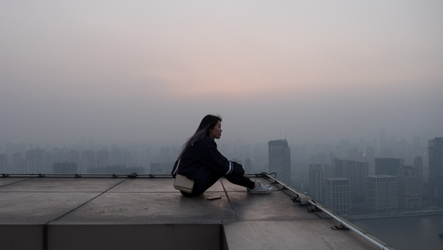 What to Do When Your World Feels Like It's Coming Apart