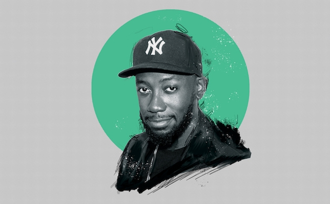 How Lamorne Morris Turned A Bad Audition Into a Role on 'New Girl'