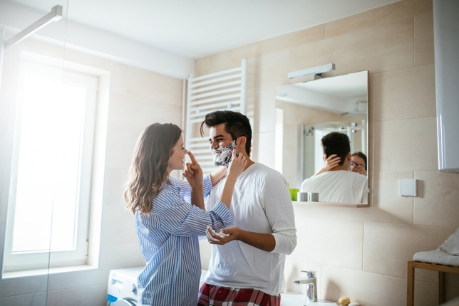 L.A. Now Casting: Real Couples Wanted for Shaving Subscription Ad