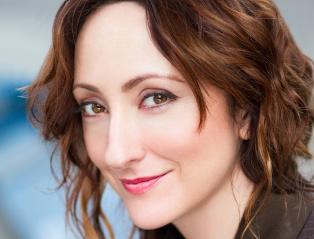 Carmen Cusack on the Importance of Knowing Yourself as an Artist
