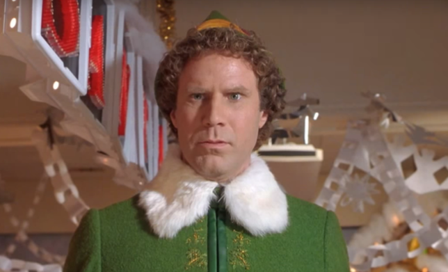 Now Casting: Play Buddy the Elf + More Lead Roles in the National Tour of 'Elf the Musical'