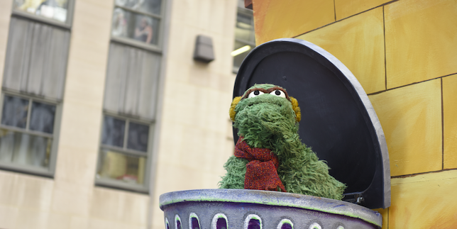 Now Casting: 'Sesame Street Live!' Needs Actors, Singers, Puppeteers, and More + 3 Other Gigs