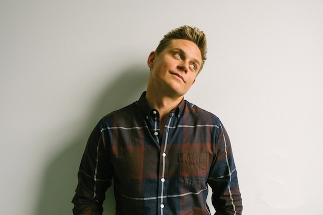 Billy Magnussen Talks His 'Most Powerful' Acting Lesson