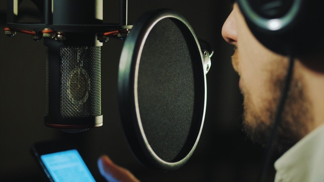 How to Guarantee Your Voiceover Audition Will Be Heard