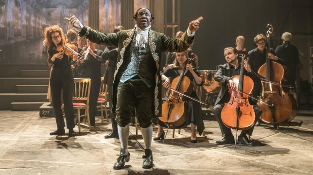 Hang With Mozart + More London Events 3/12-18