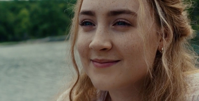 WATCH: Saoirse Ronan + Annette Bening Lead Trailer for Chekhov's 'The Seagull'