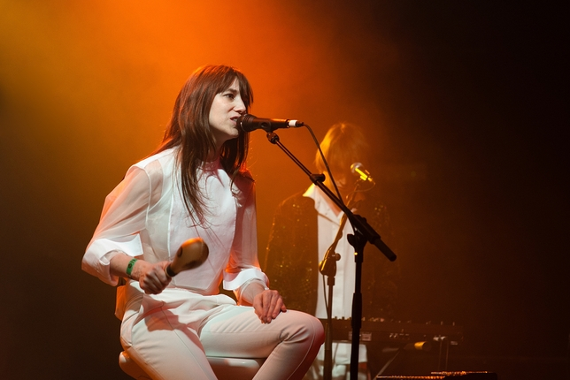 Now Casting: Trans People in NYC Wanted for a Charlotte Gainsbourg Music Video + 3 More Gigs