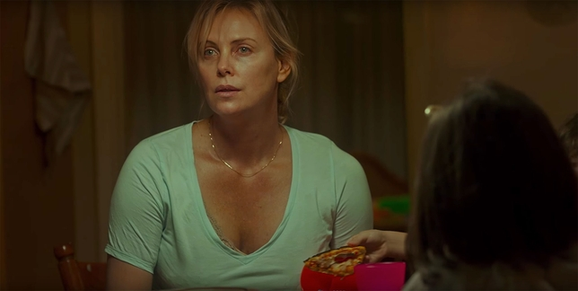 Charlize Theron Is A Woman On The Verge In Tully Trailer -3580