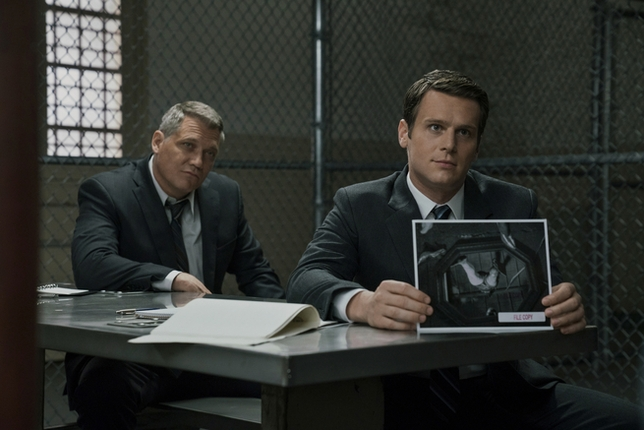 Netflix's 'Mindhunter' Is Filling a Wide Variety of Background Roles