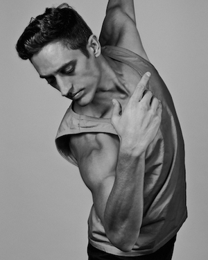 Choreographer Justin Peck Has Created a New Kind of 'Carousel'