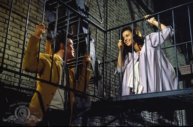 Now Casting: Play a Principal Role in a Summer Stock Production of 'West Side Story' + 3 More Gigs