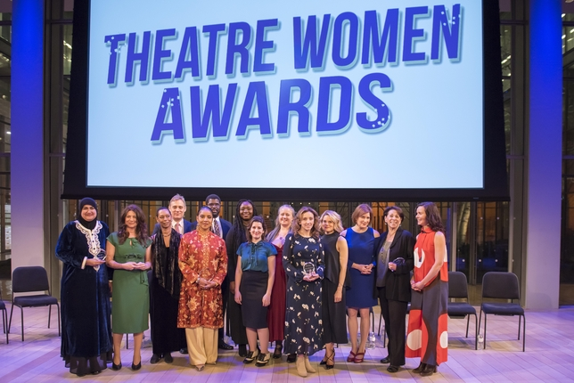 Theatre Women Awards 2018 Honor Phylicia Rashad, Adrienne Campbell-Holt, More