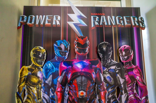 Now Casting: Athletic Actors Wanted for 'Power Rangers: Beast Mode' on Nickelodeon + More