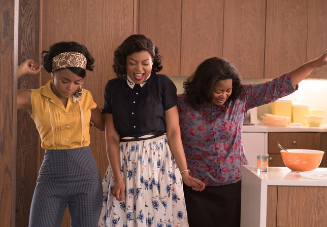 Rumorville: 'Hidden Figures' and 'High Fidelity' Have TV Series in the Works + More Projects Prep for Casting