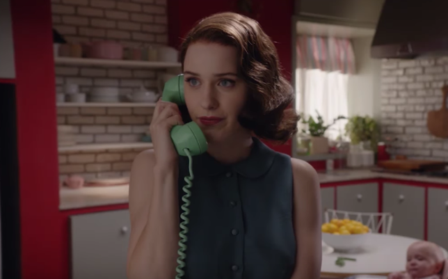 Now Casting: Be a Background Actor on Season 2 of 'The Marvelous Mrs. Maisel' + 3 More Gigs