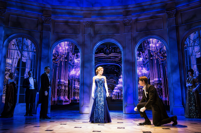 New York Continues Tax Credit for Upstate Broadway Tours