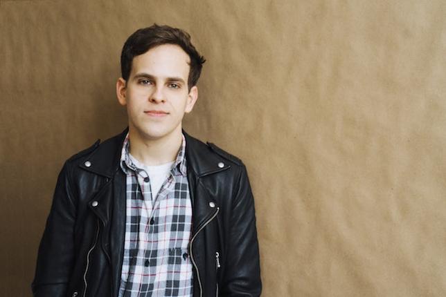 How Taylor Trensch Found His Own Evan in Broadway's 'Dear Evan Hansen'