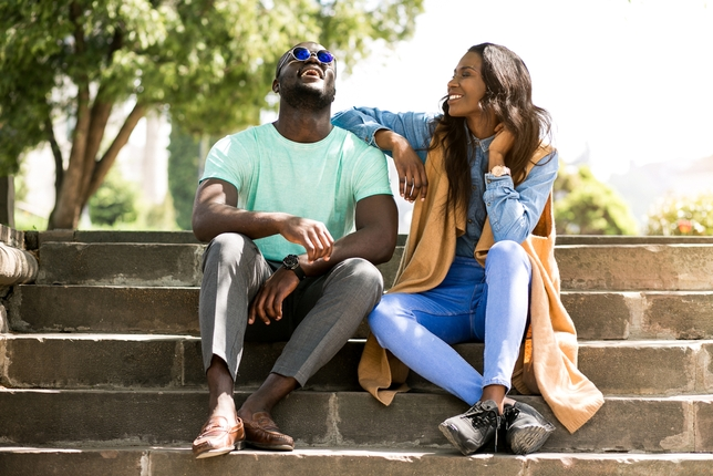 Now Casting: Real Couples Wanted for OWN TV Series 'Love Is' + 3 More Gigs