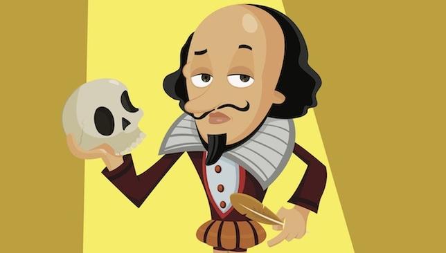 Afraid of Shakespeare? Here's Where to Start