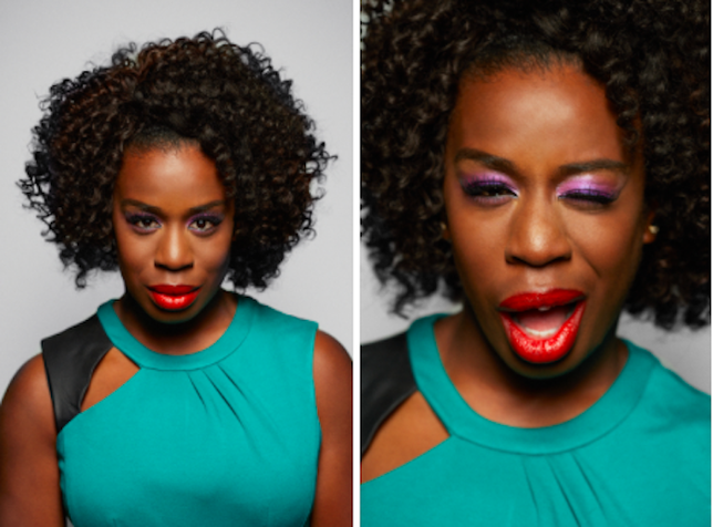 Uzo Aduba Sets New York Stage Return + More Theater News