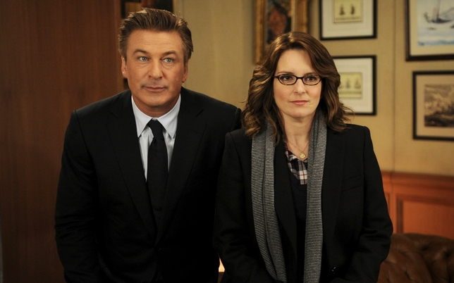 Rumorville: Is '30 Rock' Next Up for a TV Revival? + More Potential New Projects