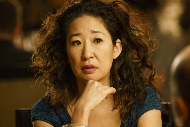 Sandra Oh Speaks About Diversity + More Industry News