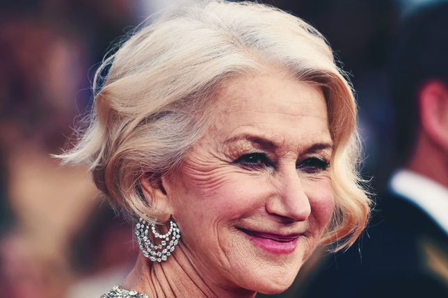 Helen Mirren is Not a Fan of Netflix + More U.K. Industry News