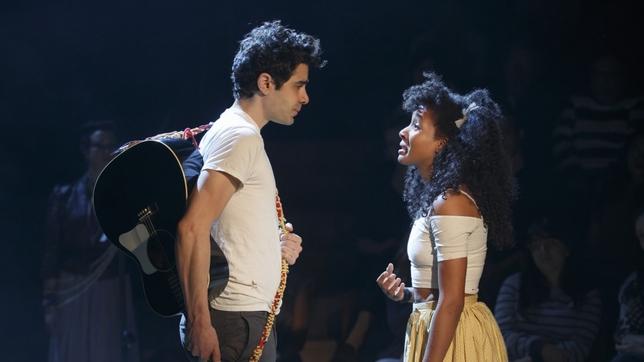 'Hadestown' Announces Broadway Run + More New York Theater News
