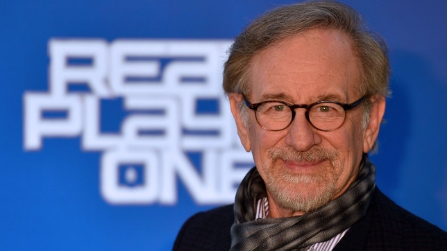 Greenlit: Steven Spielberg Joins the Superhero Universe with 'Blackhawk' + More New Projects