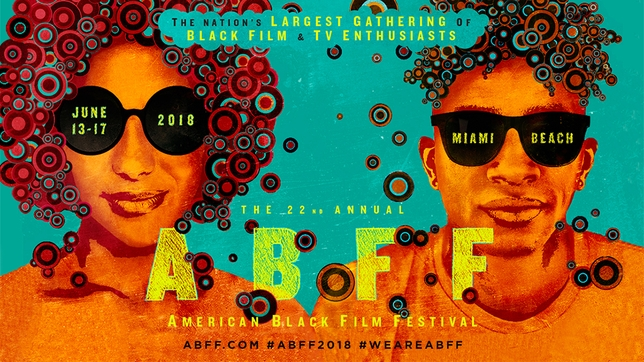 The American Black Film Festival Gives Diverse Artists a Career Boost