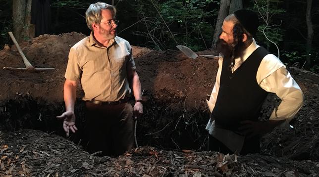 Alia Shawkat, Jeffrey Wright, 'To Dust' Win Top Awards at 17th Tribeca Film Festival