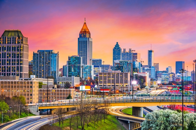 Atlanta Now Casting: Serve as a Courtroom Adviser in a Feature Film