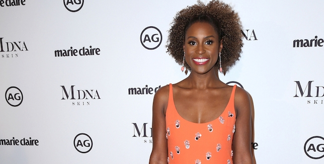 Issa Rae Fronts New Female-Led Film