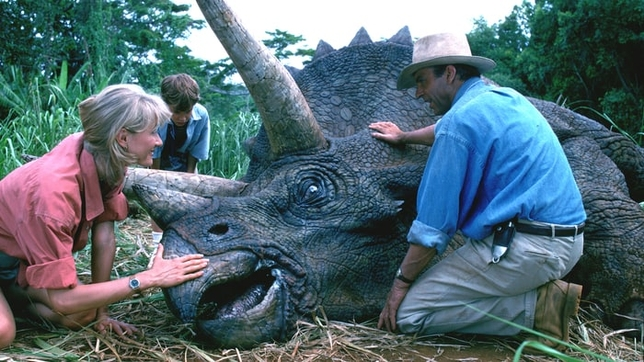 'Jurassic Park' at 25 + More L.A. Actor Events May 10-17