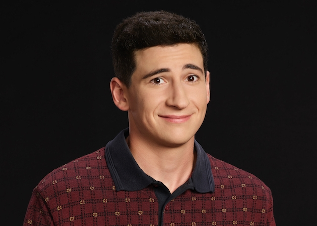 'The Goldbergs' Star Sam Lerner on Auditioning, Networking + Chasing the Dream