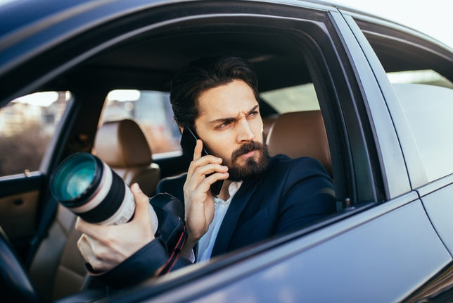 NYC Now Casting: Play a Major Supporting Role in Feature Film 'In Broad Daylight' + 2 More Gigs