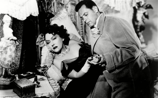 See the Original 'Sunset Boulevard' on the Big Screen + More NYC Events 5/11–5/17