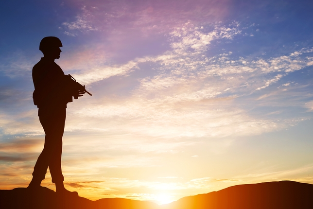 Kids Now Casting: Play a Lead in Feature Adaptation 'The Red Badge of Courage'