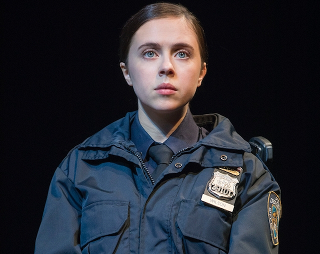Bel Powley on Why 'Lobby Hero' Was a Breath of Fresh Air