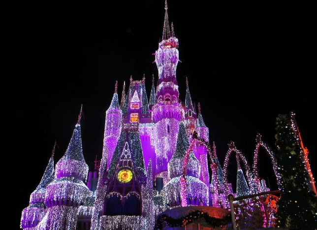 Disney World Is Casting for 2 Productions + More Paid Acting Gigs