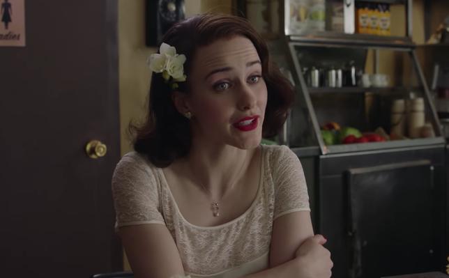 Now Casting: 'The Marvelous Mrs. Maisel' Season 2 Needs an Irish Groom + 3 More Gigs